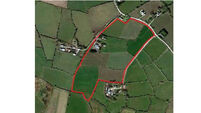 27 acres in strong dairying area of Donoughmore