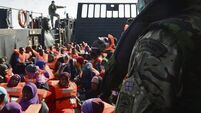 Smugglers often a 'last resort' for asylum seekers