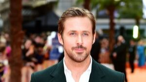 Go full Ryan Gosling for Father's day