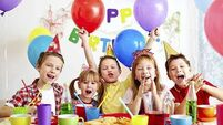Tips to reduce the costs of kid's birthday parties