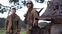 Movie reviews: Fury, The Book of Life, Love, Rosie