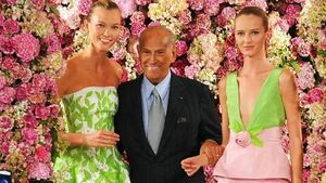Oscar de la Renta: Tributes to the man who styled first ladies, socialites, and stars
