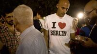 Israeli expats and the Germany question