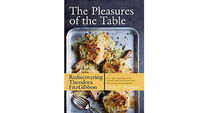 Top eight recipes books for Christmas