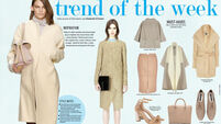 Trend of the week: Soft tones
