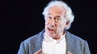This much I know: Simon Callow