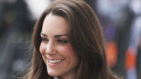 KATE MIDDLETON: Why women don't want to be her