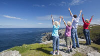 50 fantastic Irish days out that won't cost you a cent