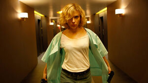 Movie Reviews: Lucy, What If, Deliver Us From Evil