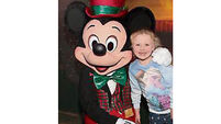 Online and in the shops: Disney magic