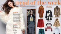 Trend of the week: Monster furs