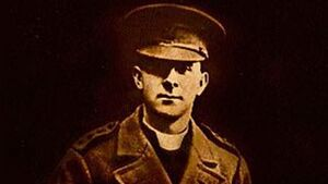Fr Francis Gleeson - The Irish saint of the trenches