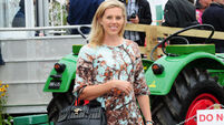 Ploughing Fashion: Taking the catwalk to the countryside