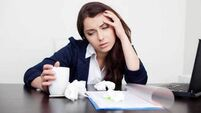 We look at the complex issue of illness in the workplace