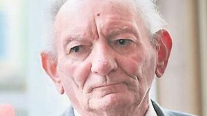 Tributes paid Brian Friel - 'a genius who walked amongst us'