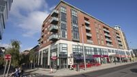 LONGBOAT QUAY: Report on flats' fire risks withheld last year