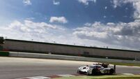 Le Mans-winning Audi is full-blur reality stretch