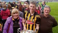 Community mourns death of GAA player's father