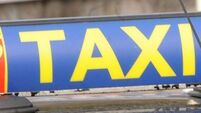 Man hid heroin in seat of taxi
