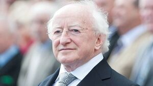 President Higgins: Politicians are deserting democracy
