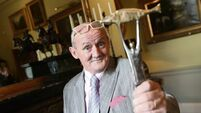 Charity no laughing matter for Brendan O'Carroll