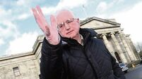 Former priest loses sex assault appeal