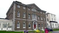 Bessborough to become a suicide support centre