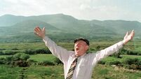 Bid to name a Kenmare road after Jackie Healy-Rae fails