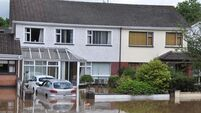 Flood-risk residents to consider options in Glanmire
