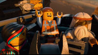 Everything is awesome as Lego brand outpaces Ferrari