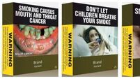 Cabinet urged to keep plain packaging plans