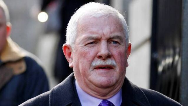 Ex-garda: Claim of 'Provos' threat is lie