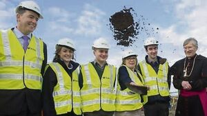 Three into one goes smoothly for Skibbereen schools
