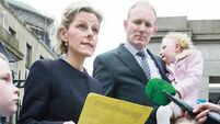 HSE sorry as family settles case for €2.8m