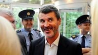Keane faces court date over road rage claims