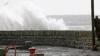 'Human actions raise risk of severe weather'