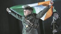 Whole weekend of 1916 events planned