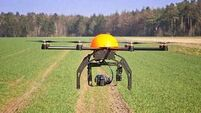 Food forum predicts valuable future role for drones