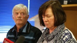 Karen Buckley's parents: 'We are desperate to get her back and safe with her family'