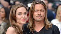 Brangelina wine on M&S shelves... but not in Ireland