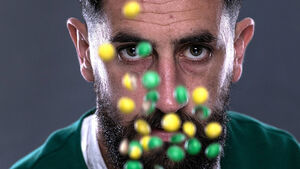 Dunnes Stores go GAA-GA for Paul Galvin