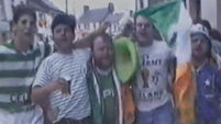 Watch new video of Italia '90 fever taking over Arklow