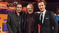 Graham Norton clocks up €2,000 in fees each minute