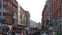 Dublin second most expensive eurozone city for foreign workers