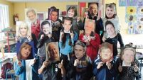 Celebrities answer call for Cork school fundraiser