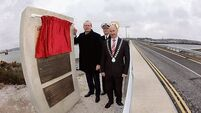 Simon Coveney seeks extra funds for Haulbowline Island overhaul