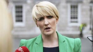 Averil Power: FF used me to cover up lack of gender strategy