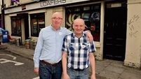 Cork says goodbye to Loafers as Ireland's oldest gay bar closes