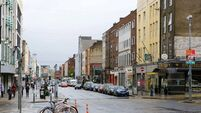 LIMERICK: Battle to reinvigorate Limerick city centre ongoing