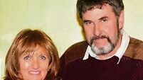 Askeaton deaths: Separate funerals for couple found at farmhouse